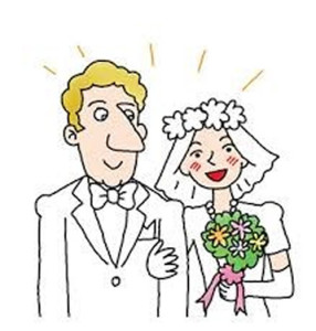 結婚と引っ越しについて