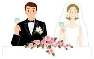 結婚と引っ越しのパターンについて