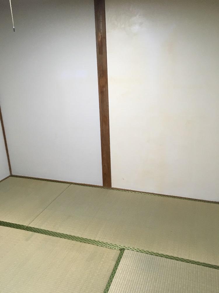 遠賀町で不用品(婚礼ダンス)処分ご依頼 お客様の声