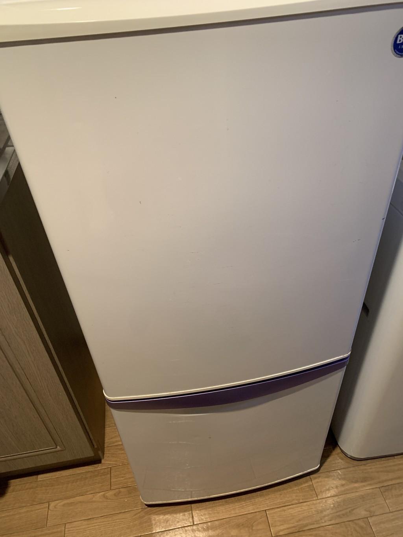 【北九州市戸畑区】冷蔵庫・洗濯機の回収・処分 お客様の声
