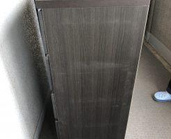 【北九州市小倉北区】チェストの出張不用品回収・処分ご依頼