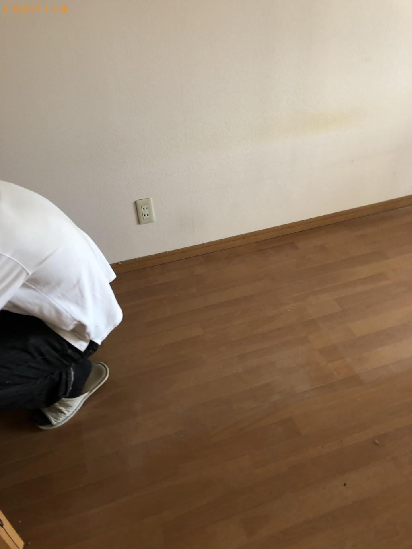 【北九州市若松区】家財道具回収・処分ご依頼 お客様の声
