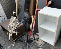 【北九州市小倉南区】軽トラ1台分の不用品回収・処分 お客様の声