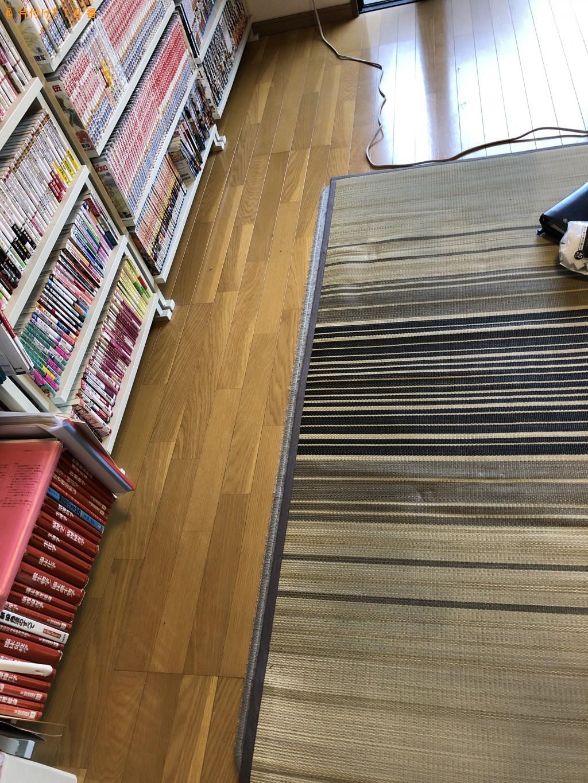 【北九州市】1LDKの片付け・不用品処分ご依頼 お客様の声