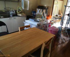 【北九州市八幡西区】2tトラック程の家具家電類回収 お客様の声
