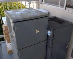 【北九州市小倉南区】洗濯機冷蔵庫など家電類回収 お客様の声