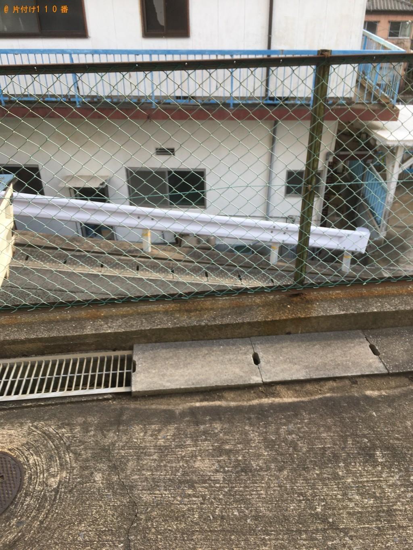 【北九州市八幡東区】大量の家庭ごみの回収・処分ご依頼 お客様の声