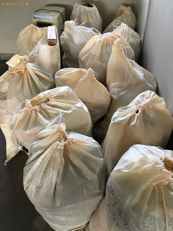 【北九州市小倉北区】整理タンス、布団の回収・処分ご依頼