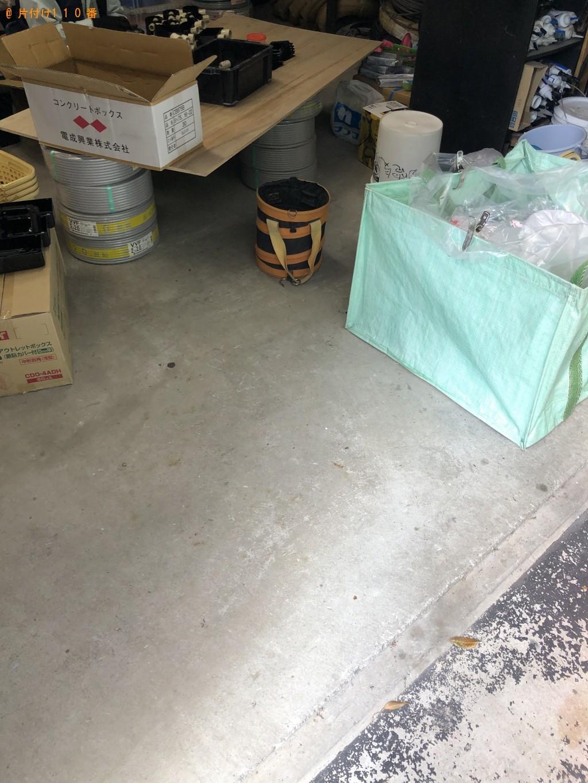 【北九州市小倉南区】冷蔵庫、パソコン、コピー機等の回収・処分