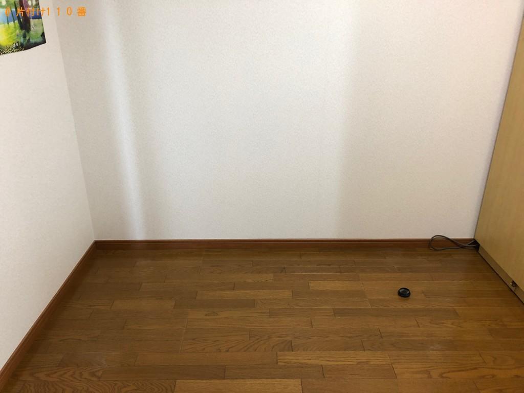 【北九州市小倉北区】電動ベッドの回収・処分ご依頼 お客様の声