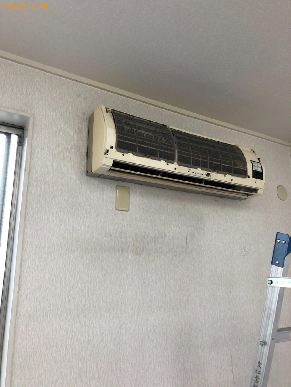 【北九州市小倉北区】婚礼家具、エアコンの回収・処分ご依頼