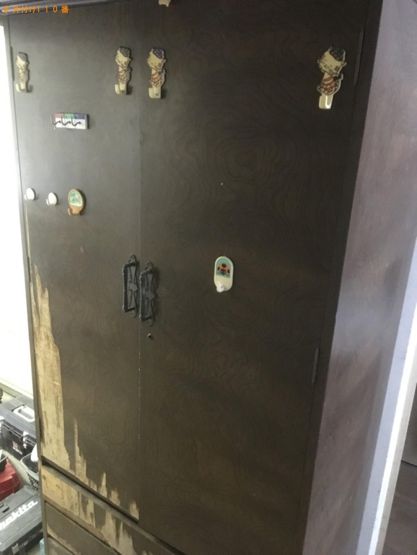 【北九州市門司区】冷蔵庫の回収・処分ご依頼 お客様の声