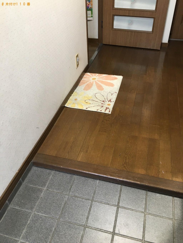 【九州市八幡西区】パチスロ機の回収・処分ご依頼 お客様の声