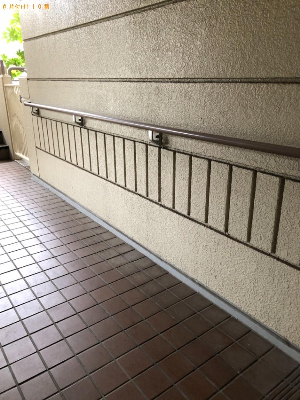 【九州市小倉南区】自転車、ベッドマットレスの回収・処分ご依頼
