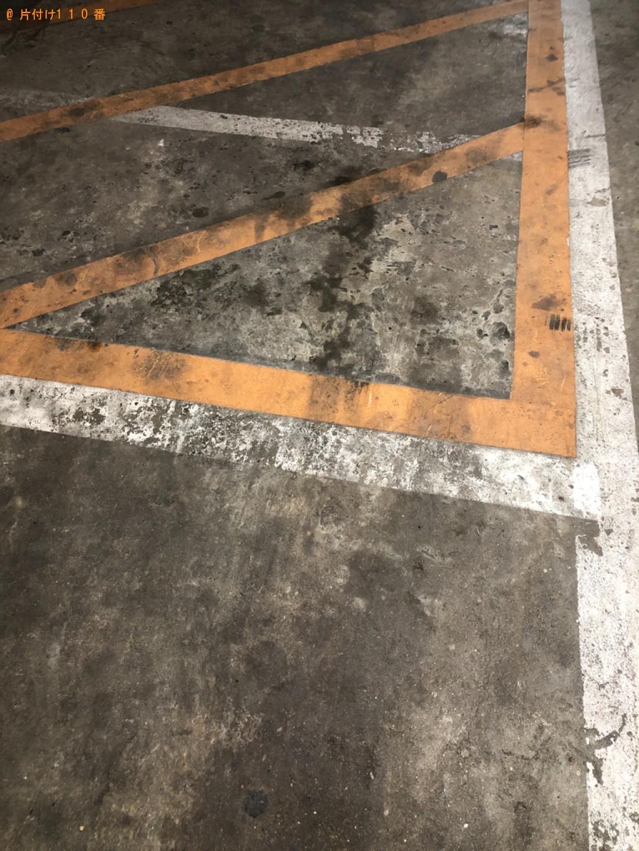 【北九州市】収納タンスの回収・処分ご依頼 お客様の声