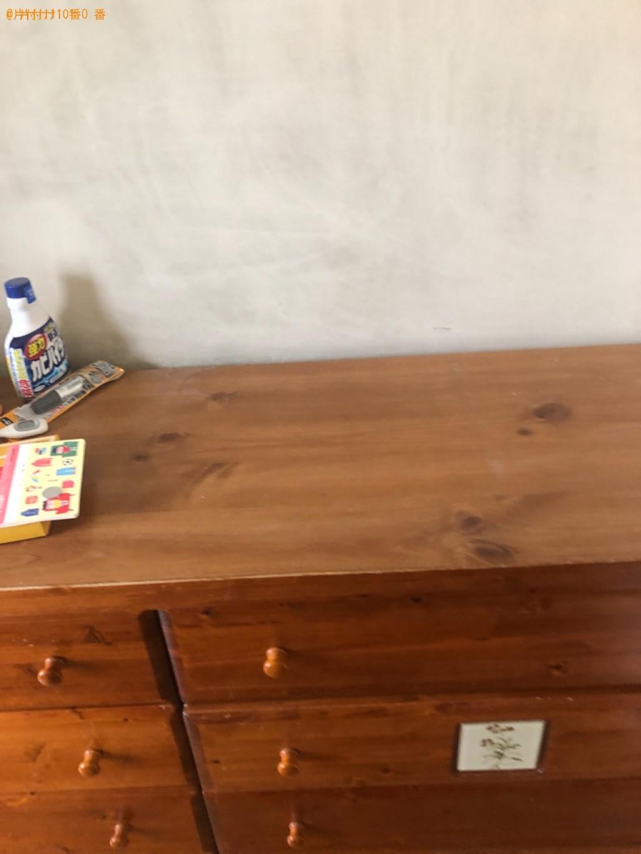 【北九州市八幡西区】仏壇、仏具の回収・処分ご依頼 お客様の声