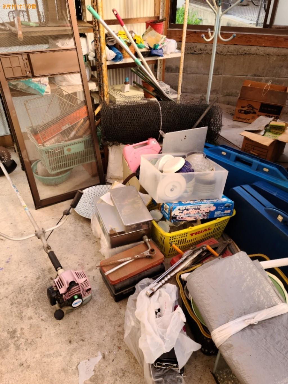 【北九州市小倉南区】冷蔵庫、洗濯機、自動車タイヤ、食器等の回収