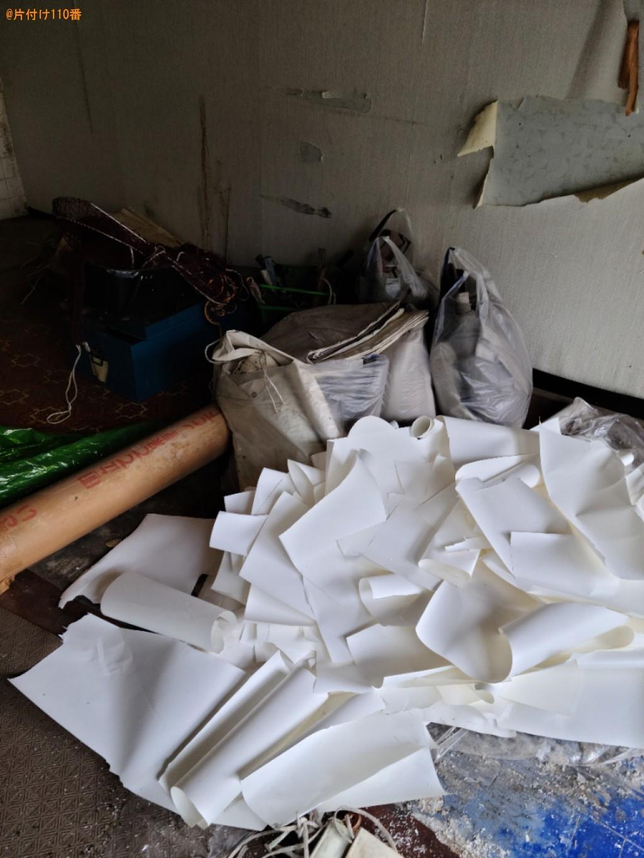 【北九州市八幡東区】不用品の回収・処分ご依頼 お客様の声