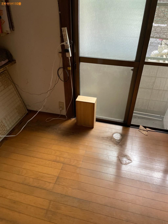 【北九州市小倉北区】ピアノの回収・処分ご依頼 お客様の声